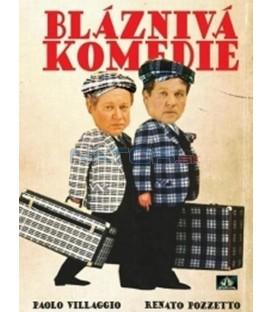 Bláznivá komedie 1 (Le comiche 1)