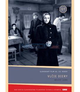 Vlčie diery (1948) DVD