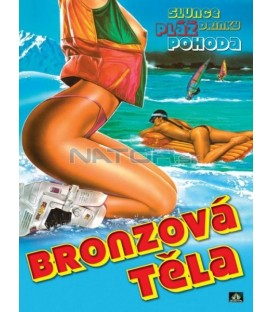 Bronzová těla   (Abbronzatissimi)