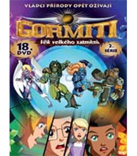 GORMITI – 18. DVD (GORMITI)