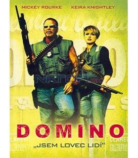 Domino (Domino) DVD