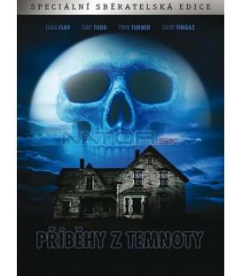 Příběhy z temnoty (Nite Tales: The Movie) DVD