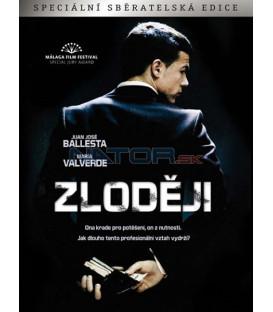 Zloději (Ladrones) DVD