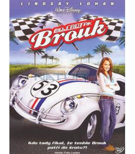 Můj auťák Brouk ( Herbie: Fully Loaded)