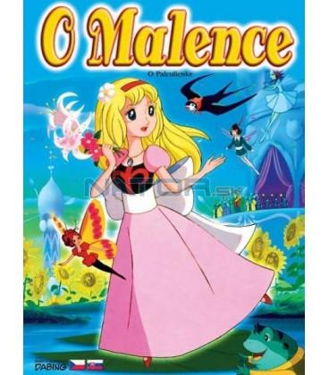 O MALENCE   (OYAYUBIHIME)