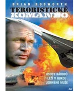 Teroristické komando (Mach 2) DVD