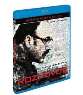 Rozhovor (Blu-ray)  (Conversation)