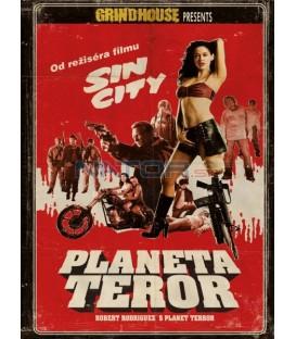 Planeta Teror  (Grindhouse: Planet Terror)