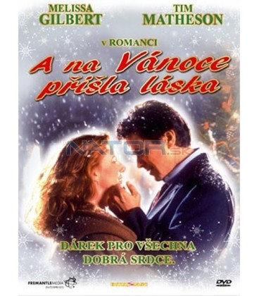 A na Vánoce přišla láska   (A holiday for love)