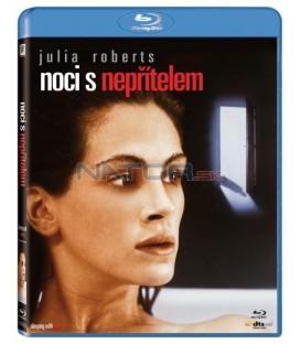 Noci s nepřítelem Blu-ray