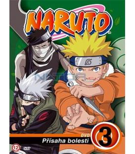 Naruto 3   (Naruto) DVD