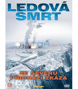 Ledová smrt  (Ice Quake)  DVD