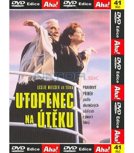 Utopenec na Úteku (Wrongfully Accused) DVD