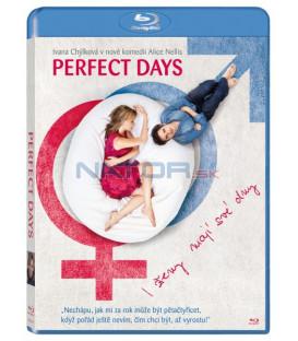Perfect Days – i ženy mají své dny / 2011 - Blu-ray