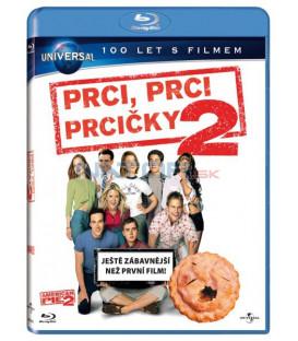 Prci, prci, prcičky 2 -  Blu-ray  ( American Pie 2 ) 2001