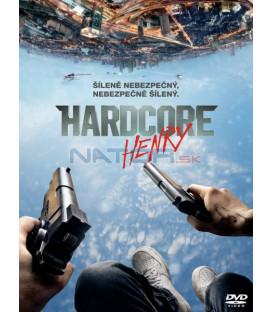 Hardcore Henry (Хардкор) DVD
