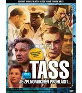 TASS je zplnomocněn prohlásit... – 2. DVD