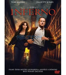 Inferno 2016 DVD