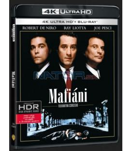 Mafiáni (Goodfellas) UHD+BD - 2 x Blu-ray