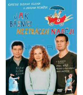 Jak básníci neztrácejí naději (2003) DVD