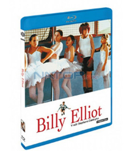 Billy Elliot (Blu-ray)   (Billy Elliot)