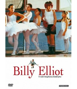 Billy Elliot   (Billy Elliot)