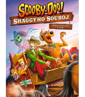 Scooby Doo: Shaggyho souboj (Scooby Doo: Shaggys Showdown) DVD