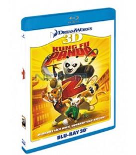 Kung Fu Panda 2. (Blu-ray) 3D   (Kung Fu Panda 2. BD)
