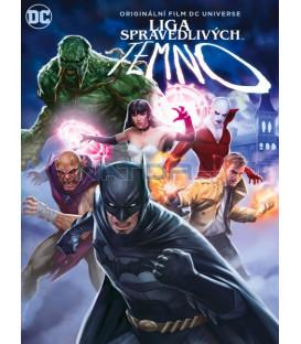Liga spravedlivých: Temno (Justice League: Dark) DVD