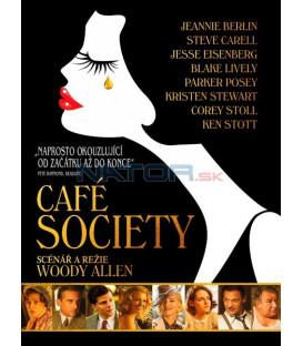 Café Society (Café Society) DVD