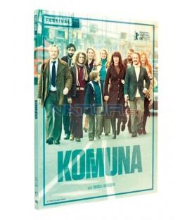 Komuna (The Commune) DVD