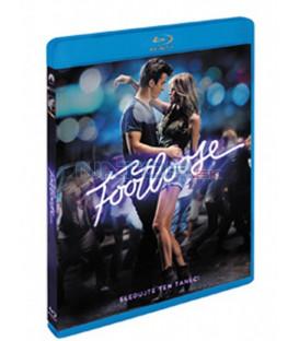 Footloose: Tanec zakázán (Blu-ray)   (Footloose (2011))