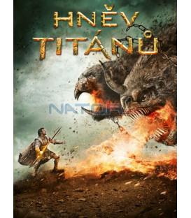 Hněv Titánů (Wrath of the Titans) DVD