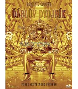 Ďáblův dvojník ( The Devils Double ) DVD