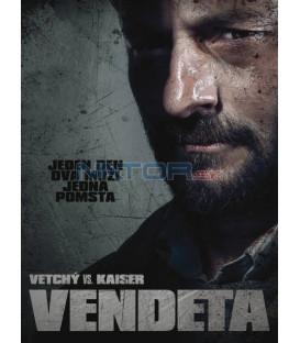 Vendeta / 2011 DVD