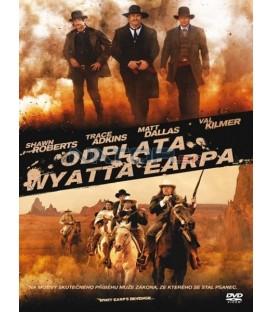 Odplata Wyatta Earpa   (Wyatt Earps Revenge) DVD