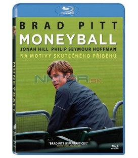 Moneyball   / Moneyball   / 2011 - Blu-Ray