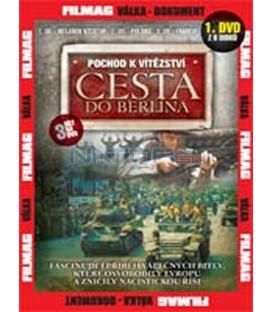 Pochod k vítězství - Cesta do Berlína 1. DVD (March to Victory: Road to Berlin)