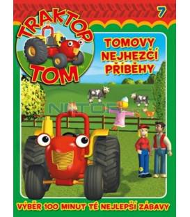 TRAKTOR Tom 7 (Tractor Tom) DVD