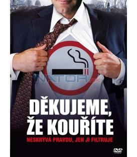 Děkujeme, že kouříte  (Thank you for Smoking)