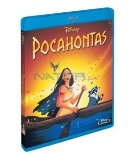 Pocahontas (Blu-ray)  (Pocahontas Deluxe)