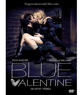 Blue Valentine (Blue Valentine) DVD