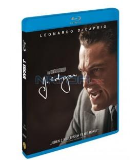 J.Edgar (Blu-ray)  (J.Edgar)