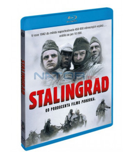 Stalingrad (Blu-ray)  (Stalingrad)