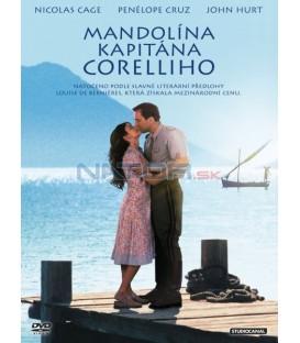Mandolína kapitána Corelliho  (Captains Corelli Mandolin)