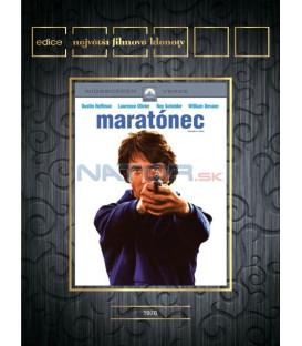 Maratónec – Edice Největší Filmové klenoty  (Marathon Man)