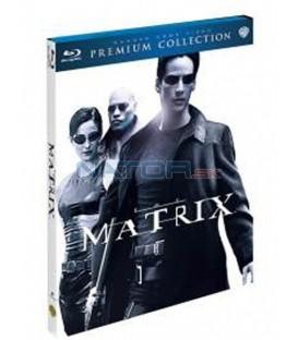Matrix (Blu-ray)   (The Matrix)