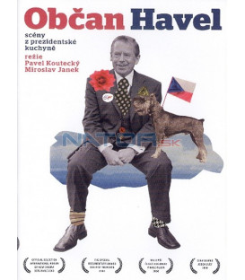 Občan Havel DVD