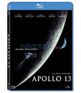 Apollo 13 / 1995 - Blu-ray