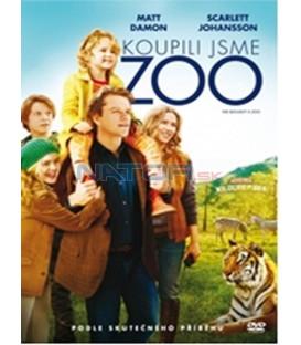 Koupili jsme zoo (We Bought a Zoo)